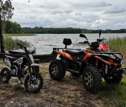 quad i pitbike